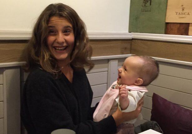 Gabriella Saracino: l'amore di Gaia per i bambini guiderà la nostra azione