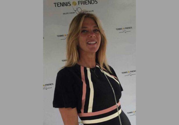 Cipolloni (Tennis & Friends): con l'Associazione G.A.I.A. collaboreremo su progetti per la salute e la sicurezza